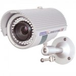 Retail Store Security Cameras