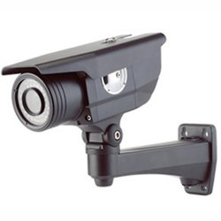 Night Vision Security Camera System Installation In Lake Worth