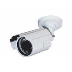 High Resolution Infrared Camera Installation Jupiter
