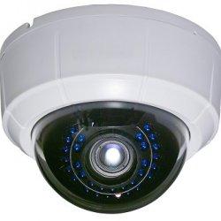 Indoor Dome Security Cameras