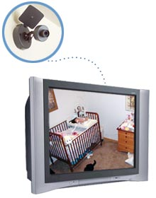 where to buy a nanny cam