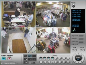 cctv for stores