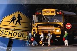keep a school safe