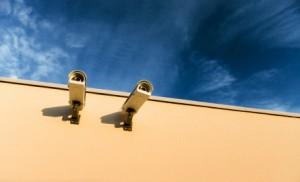 Keep an eye on your business or home, even while you are away!