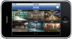 Using Your Smartphone to Manage Your Home Security System