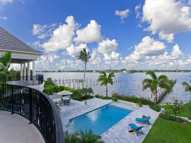 home security systems for atlantis florida mansions - Big Mansions With Pools On The Beach