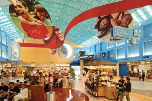 State of the Art Security Systems for Malls and Shopping Centers in South Florida