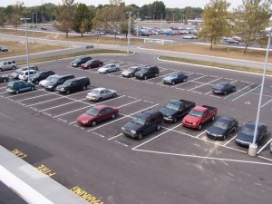 Best IP Cameras for Parking Lot Security in Florida
