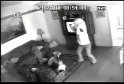 Nanny Hidden Video Camera Systems in West Palm Beach FL