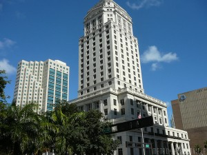 State of the Art Video Surveillance Systems for Government Buildings in South Florida
