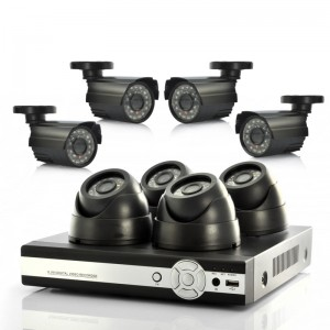 Top 5 Surveillance Systems Compatible with Mac Devices