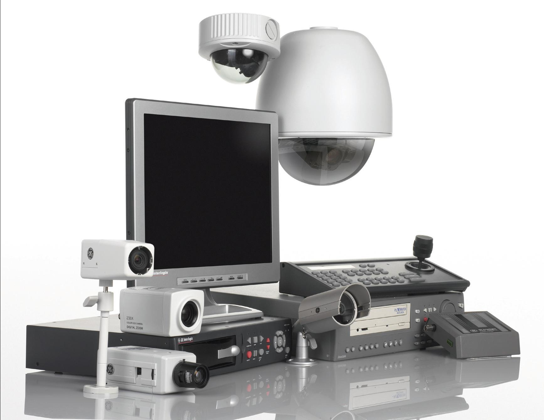 Best hidden surveillance systems to install in your new south florida home techpro security - Exterior surveillance cameras for home ...