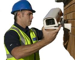 CCTV Installations in Pembroke Pines