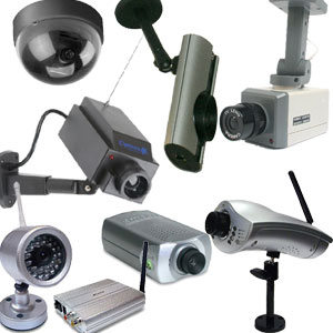 Distributors of security equipment for resellers in for Look security systems