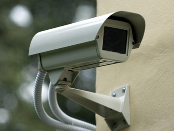 Amazon.com: professional surveillance system