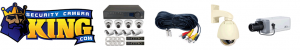 Techpro Security Products, Security Camera King - Retail Sales