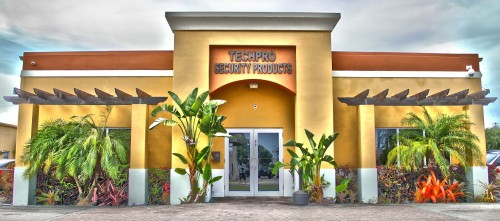 Techpro Security Products in Boca Raton, FL