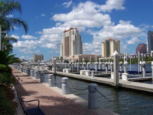 safe city florida security