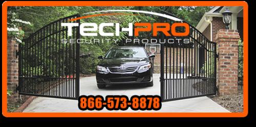 Automatic Gate Lock