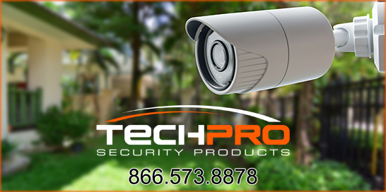 Neighborhood Security Cameras