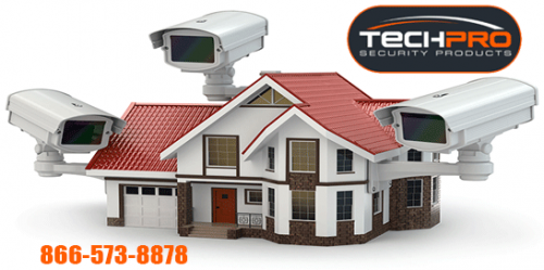 Security Cameras Miami