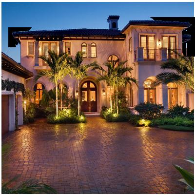 Landscape Lighting South Florida