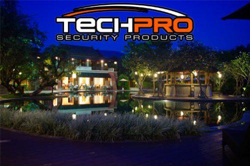 Landscape Lighting Boca Raton FL