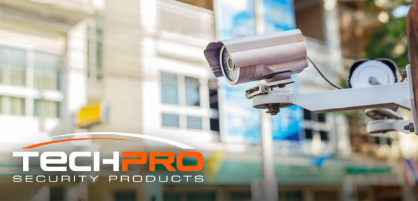 security camera installation companies