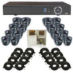 Mac Compatible Surveillance Systems