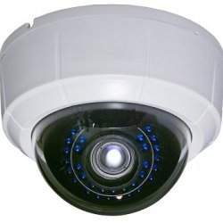 Indoor Dome Security Cameras