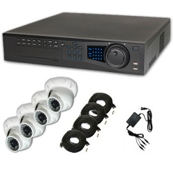 Security Camera Technicians in Broward