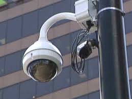 cheap surveillance camera