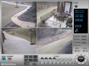 home security cameras south florida