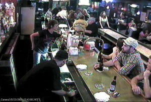 security cameras for bars clubs miami