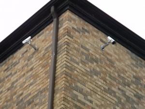 security cameras to prevent crime