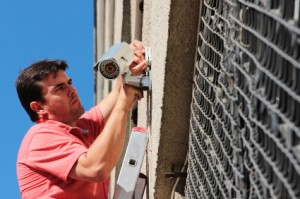 video surveillance camera repair florida
