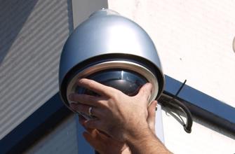 Business Security Camera Repair Shop in Broward County