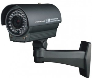 HD Security System Installations for Government Agencies