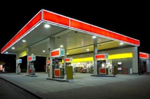 Top 5 CCTV Systems for Gas Stations