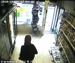 Benefits of CCTV Systems in Discouraging Retail Shoplifting