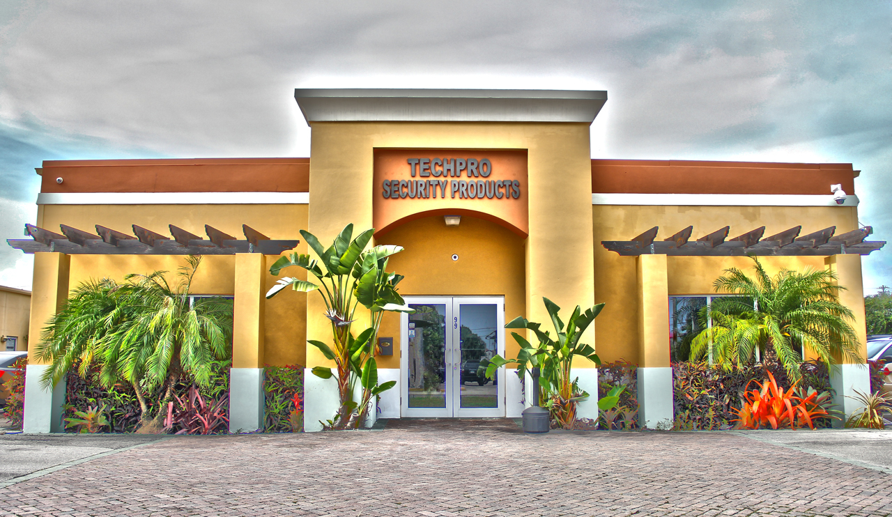 Surveillance Systems Retailers in Boca Raton, Palm Beach