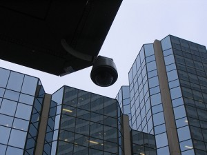 Palm Beach CCTV camera installation services