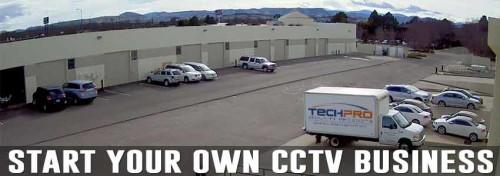 become a cctv distributor