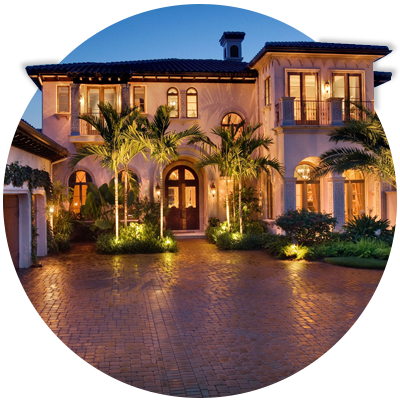 Landscape Lighting South Florida