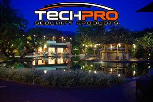 Landscape Lighting Boca Raton FL