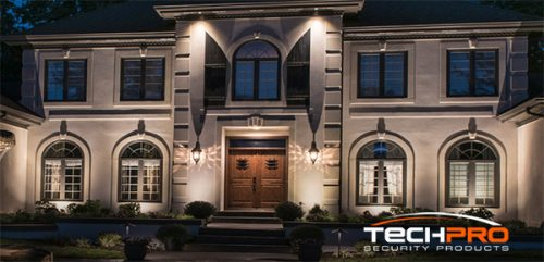 Landscape Lighting West Palm Beach