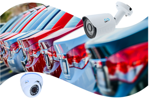 Car Dealership Security
