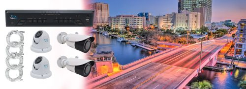 Security Camera Installation Fort Lauderdale