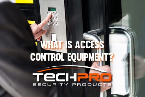 Access Control Equipment