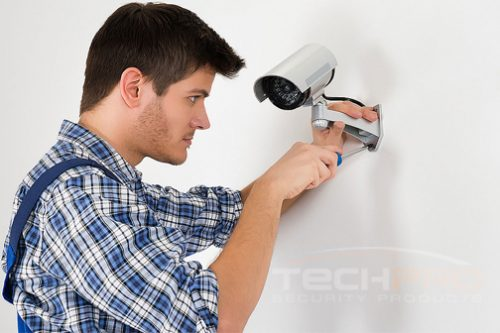 CCTV Installation Companies in South Florida